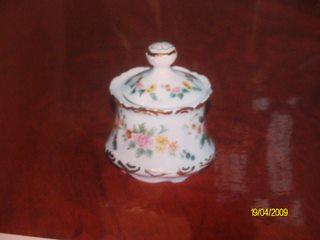 porcelaine fine
