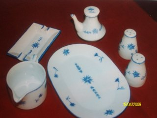 petite porcelaine fine