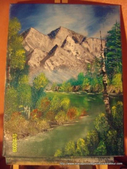 La rivière n°2
