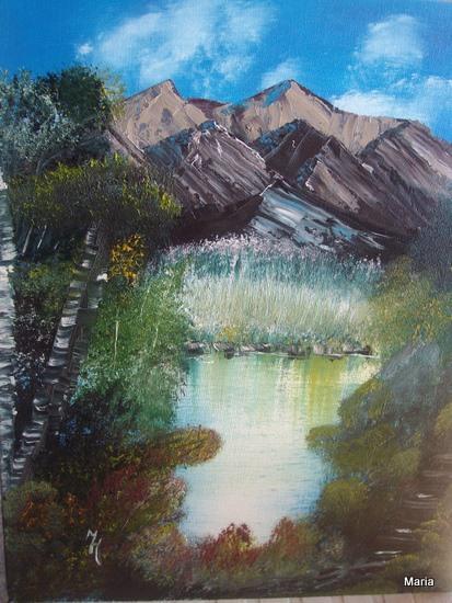 Le lac II