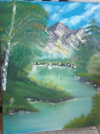 La rivière III