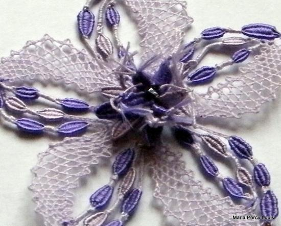 Chloé fleur de Josy