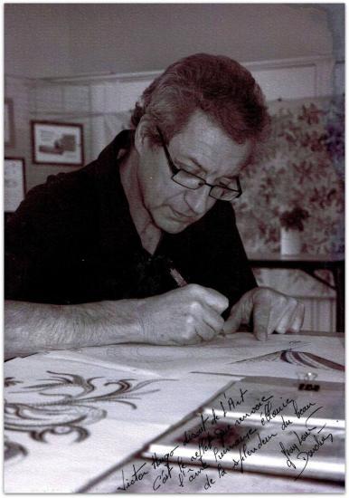Michel Jourde