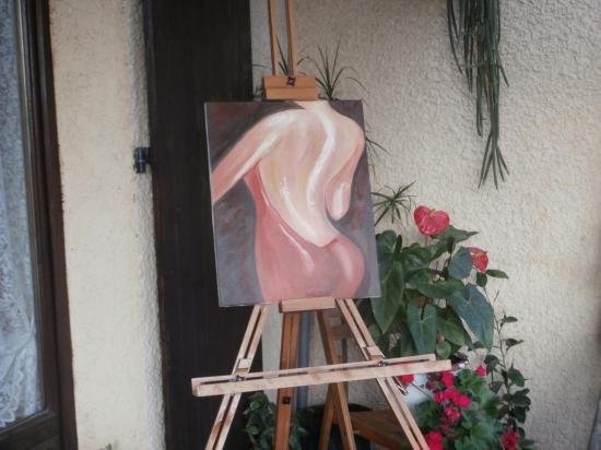 Nouveau tableau